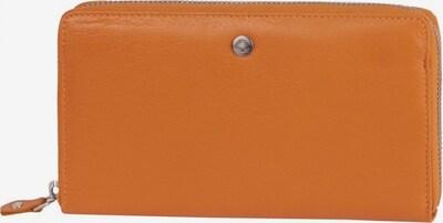 GREENBURRY Geldbörse in orange, Produktansicht