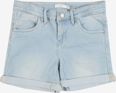 NAME IT Jeans 'Salli' in de kleur Blauw denim, Productweergave