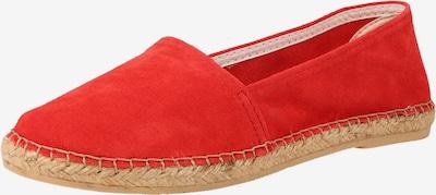 MACARENA Espadrilles 'Dama 2' in rot, Produktansicht