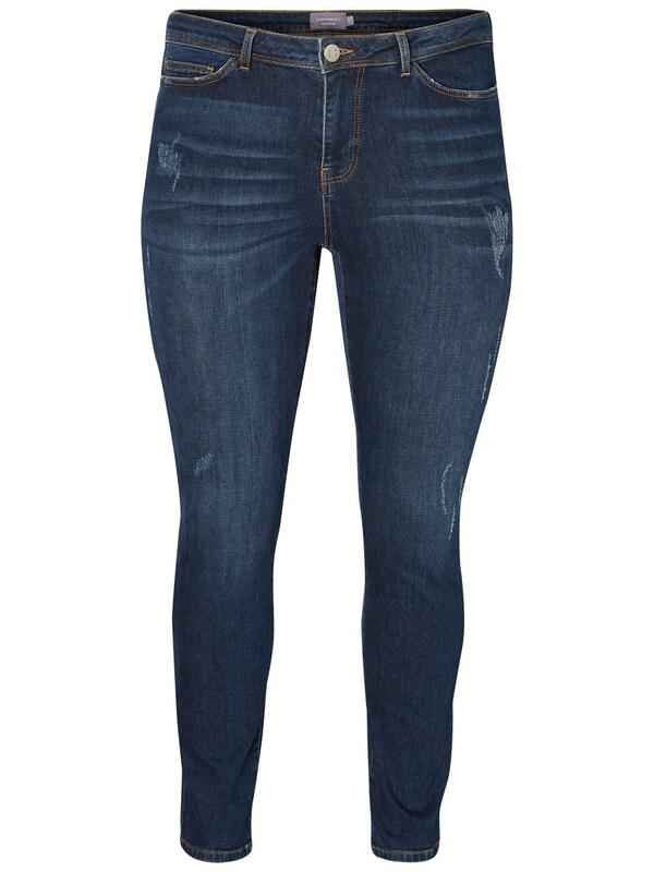 junarose jeans in blau about you. Black Bedroom Furniture Sets. Home Design Ideas