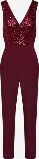 Lipsy Jumpsuit 'WS RD SQN JMPST' en rojo, Vista del producto