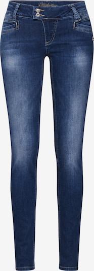 Glücksstern Jeans 'Nina' in blue denim, Produktansicht