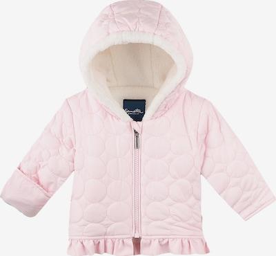 SANETTA Jacke in rosa, Produktansicht