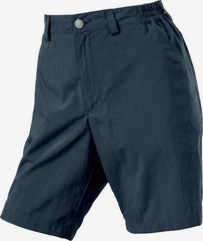 VAUDE Short 'Drawa' in nachtblau, Produktansicht