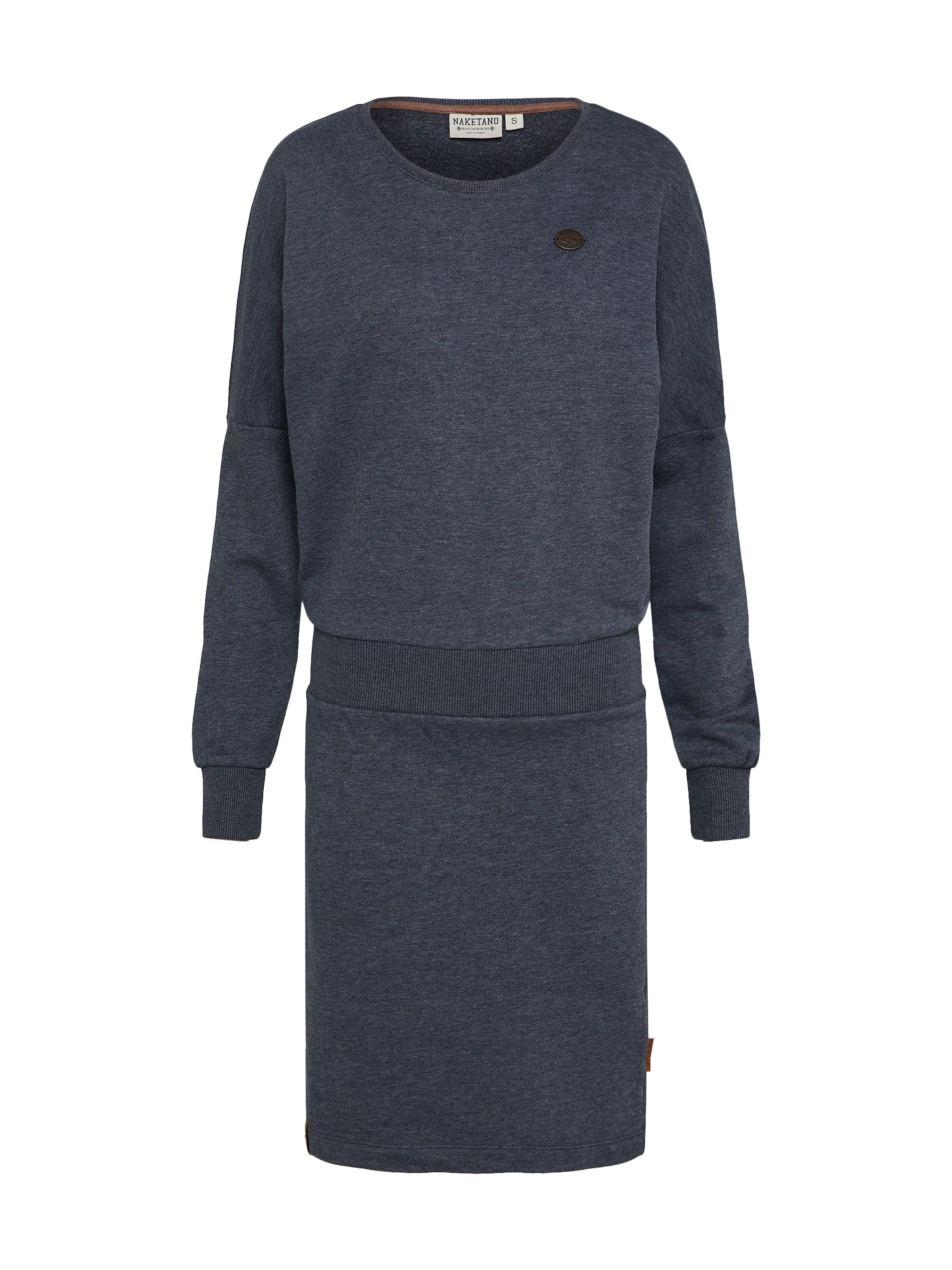 In Naketano Indigo Kleid Kleid Naketano 3AjRqLc54