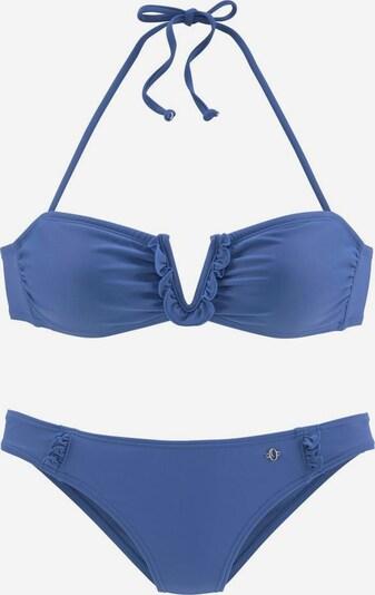 s.Oliver Bikini augšdaļa pieejami zils, Preces skats