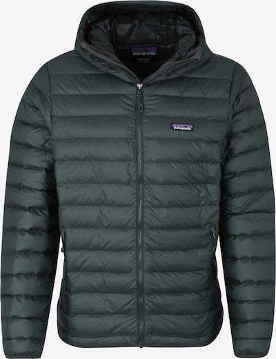 PATAGONIA Outdoorová bunda - zelená, Produkt