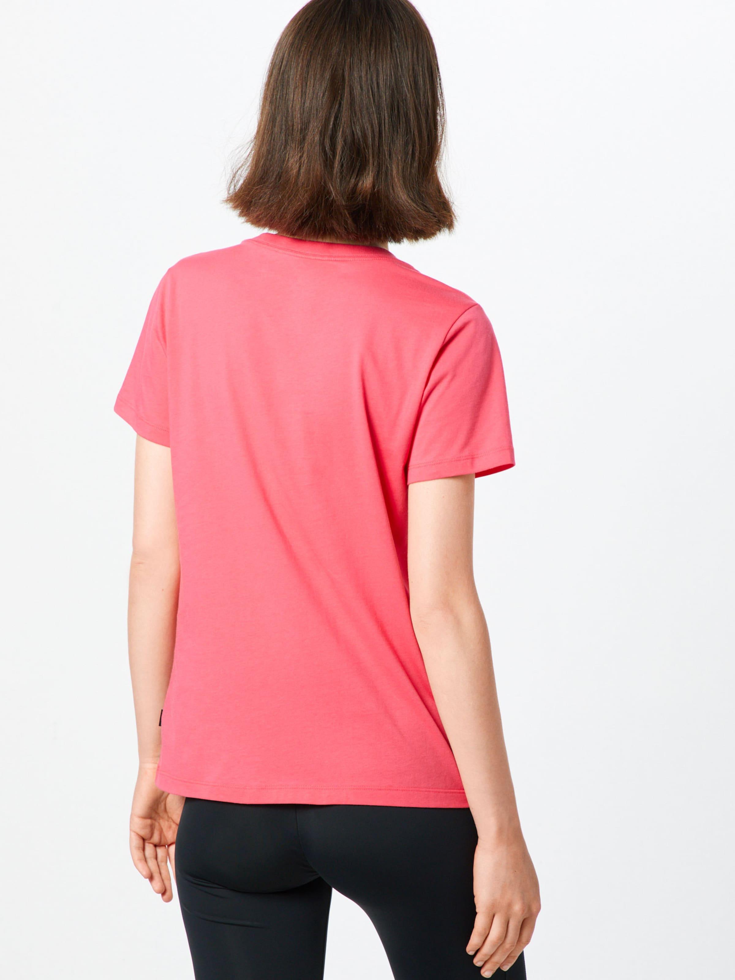 PinkWeiß Shirt 'star Converse In Core' Chevron oexWCBdr