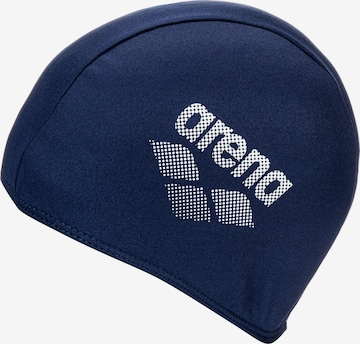 ARENA Athletic Hat 'POLYESTER II' in Blue