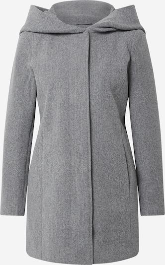 Palton de primăvară-toamnă 'VMDAFNEDORA 3/4 JACKET COL' VERO MODA pe gri închis, Vizualizare produs