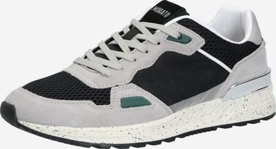 ANTONY MORATO Sneaker in grau / schwarz, Produktansicht
