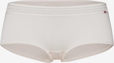 Skiny Culotte 'Sensual Light' en blanc, Vue avec produit