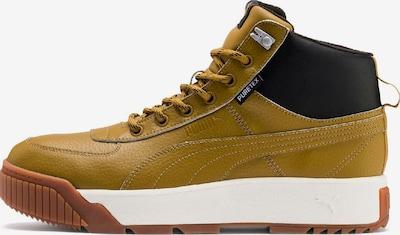 PUMA Sneaker 'Tarrenz SB Puretex' in senf, Produktansicht