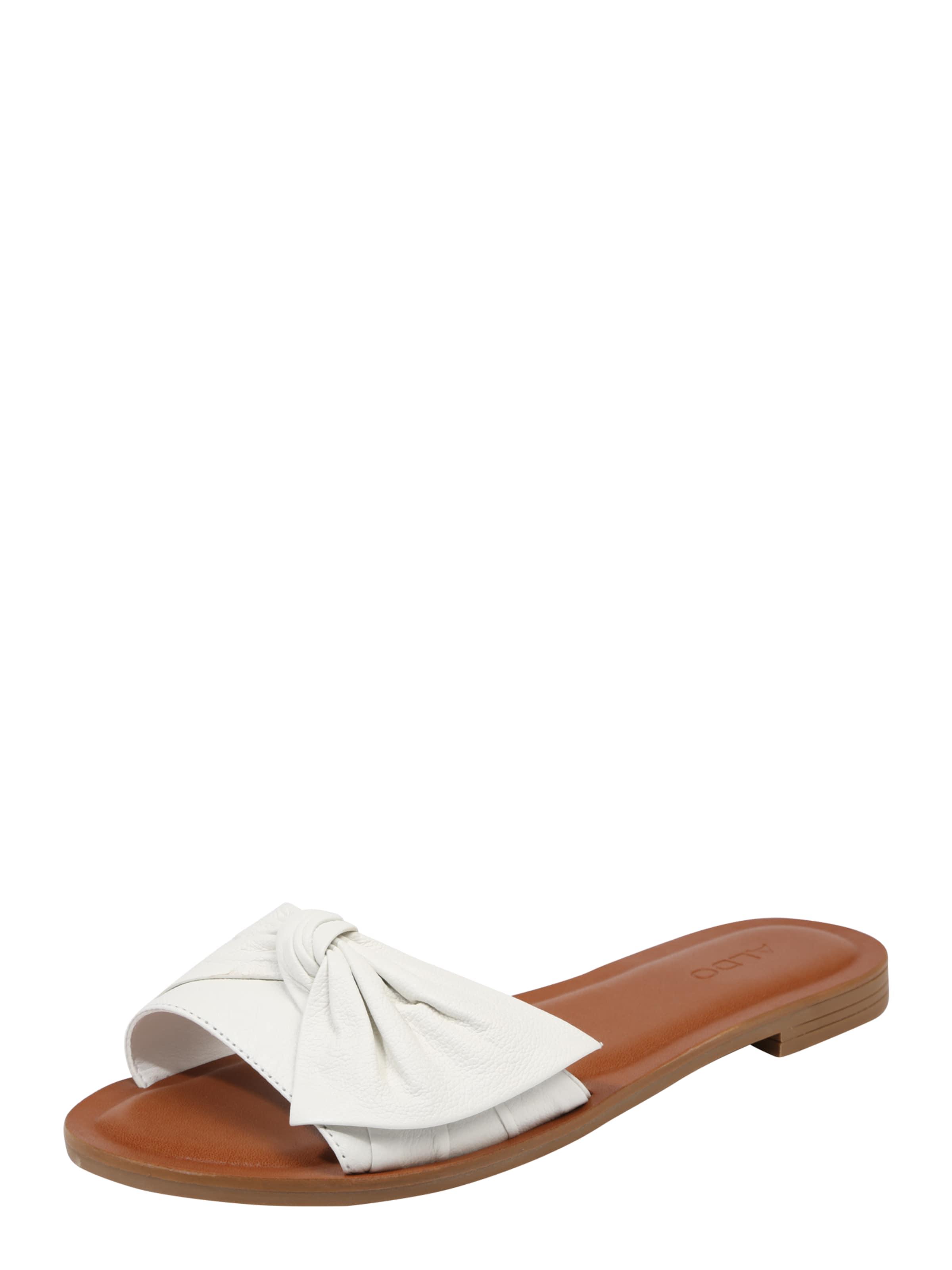 Haltbare Mode billige Schuhe ALDO | Sandalen 'ENROELIA' Schuhe Gut getragene Schuhe