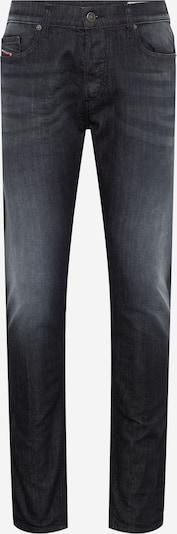 DIESEL Jeans 'LUSTER' in schwarz, Produktansicht