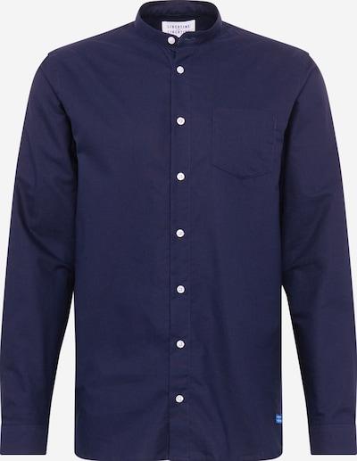 Libertine-Libertine Hemd 'FACTORY' in blau, Produktansicht