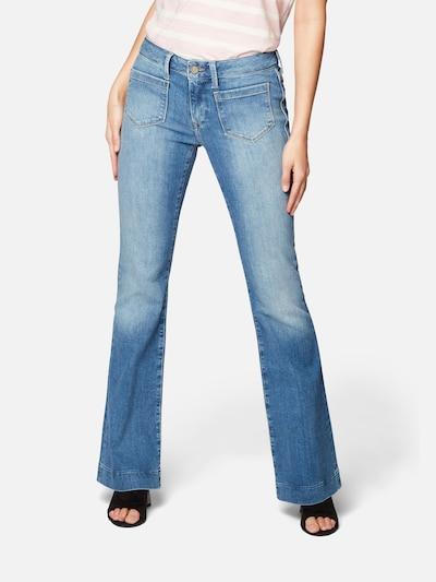 Mavi Jeans 'PIA' in blue denim, Modelansicht