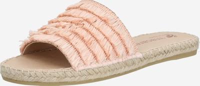 MACARENA Slipper 'PLAY164' in rosa, Produktansicht