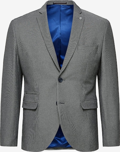 SELECTED HOMME Veste de costume en gris clair, Vue avec produit