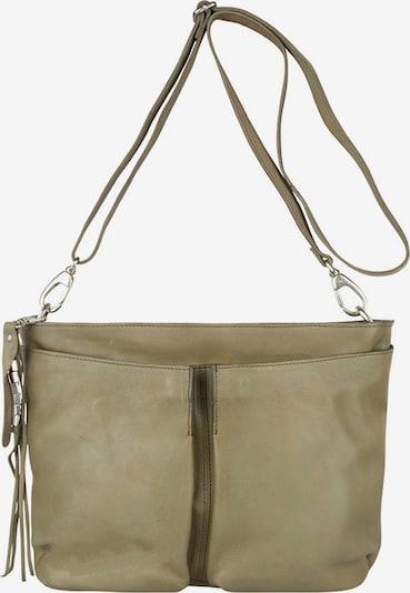 LEGEND Schultertasche 'Baiso' in khaki, Produktansicht