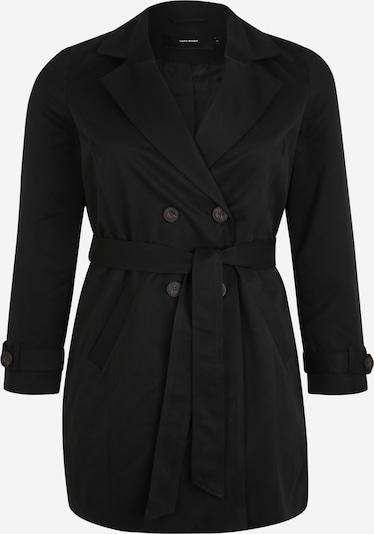 Vero Moda Curve Prechodný kabát 'VMBERTA 3/4 JACKET CURVE' - čierna, Produkt