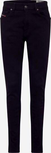 DIESEL Jeans 'ISTORT' in schwarz, Produktansicht