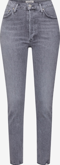 AGOLDE Jeans 'Nico' in grau, Produktansicht