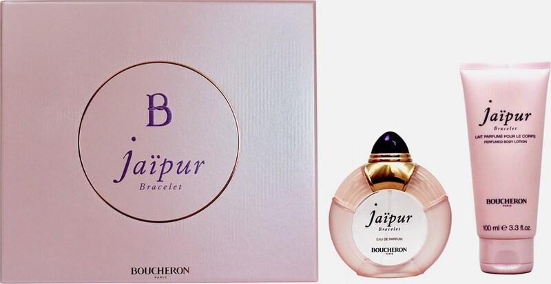 BOUCHERON 'Jaipur Bracelet' Duftset (2-tlg.)