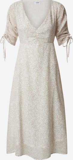 Cotton On Jurk 'Woven Carrie' in de kleur Gemengde kleuren / Wit: Vooraanzicht