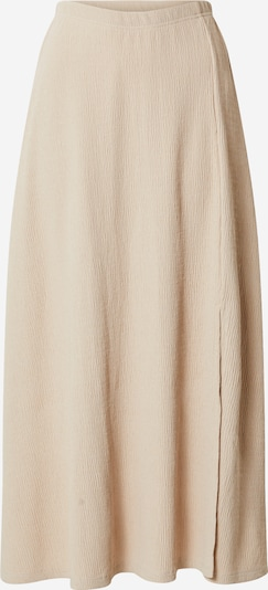 EDITED Rock 'Falda' in beige, Produktansicht