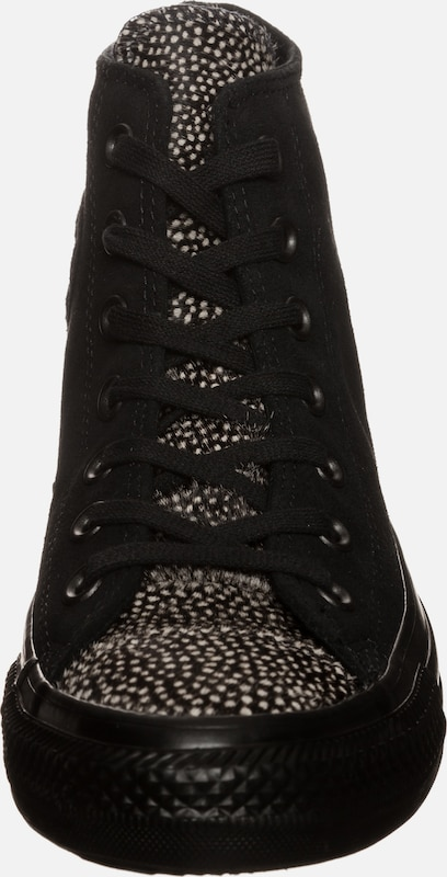 CONVERSE 'Chuck Taylor All Star' High Sneaker Damen