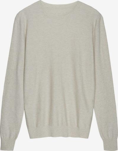 MANGO MAN Sweter w kolorze beżowym, Podgląd produktu
