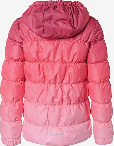 icepeak jacke kinder pink