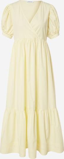 EDITED Jurk 'Cybil' in de kleur Geel, Productweergave