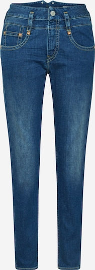 Herrlicher Jeans 'Pitch Mom Denim Stretch' in blue denim, Produktansicht