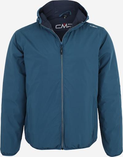 CMP Funktionsjacke in taubenblau, Produktansicht