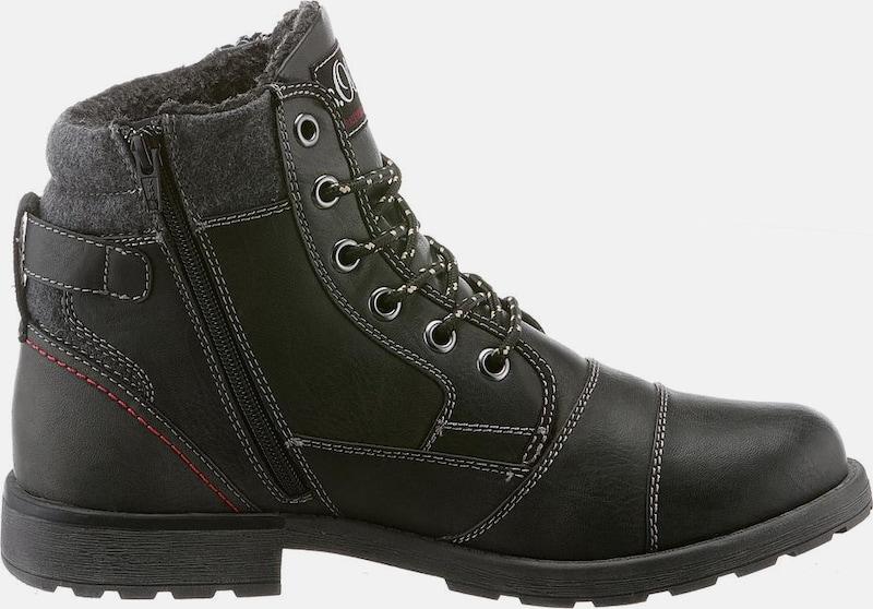 Haltbare Mode billige Schuhe s.Oliver RED LABEL | Schnürstiefel Schuhe Schuhe Schuhe Gut getragene Schuhe 8e39ea