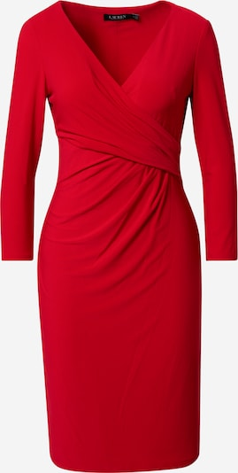 Lauren Ralph Lauren Dress 'Cleora' in red, Item view