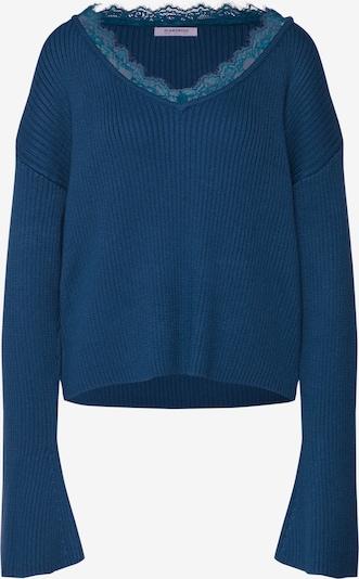 sötétkék GLAMOROUS Oversize pulóver 'AC2207', Termék nézet
