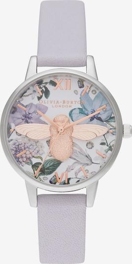 Olivia Burton Damenuhr 'Bejewelled Florals' in flieder, Produktansicht