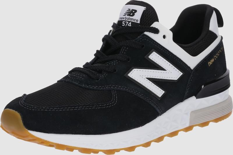 new balance Sneaker MS574 Verschleißfeste billige Schuhe