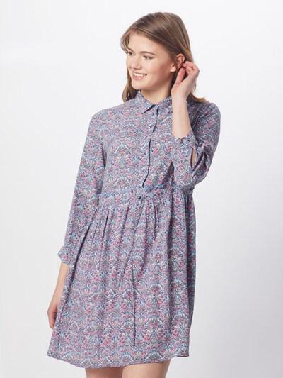 Rich & Royal Kleid in mischfarben, Modelansicht
