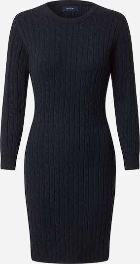 GANT Kleid in dunkelblau, Produktansicht