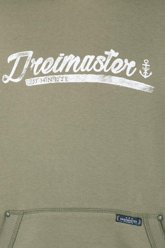 DREIMASTER DreiMaster Hoodie