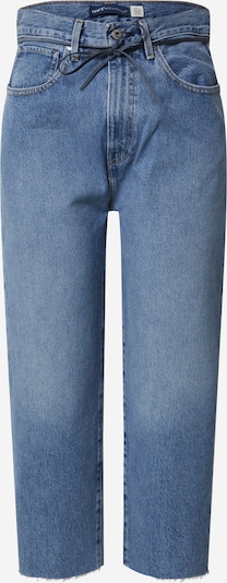Levi's Made & Crafted Jean 'BARREL' en bleu denim, Vue avec produit