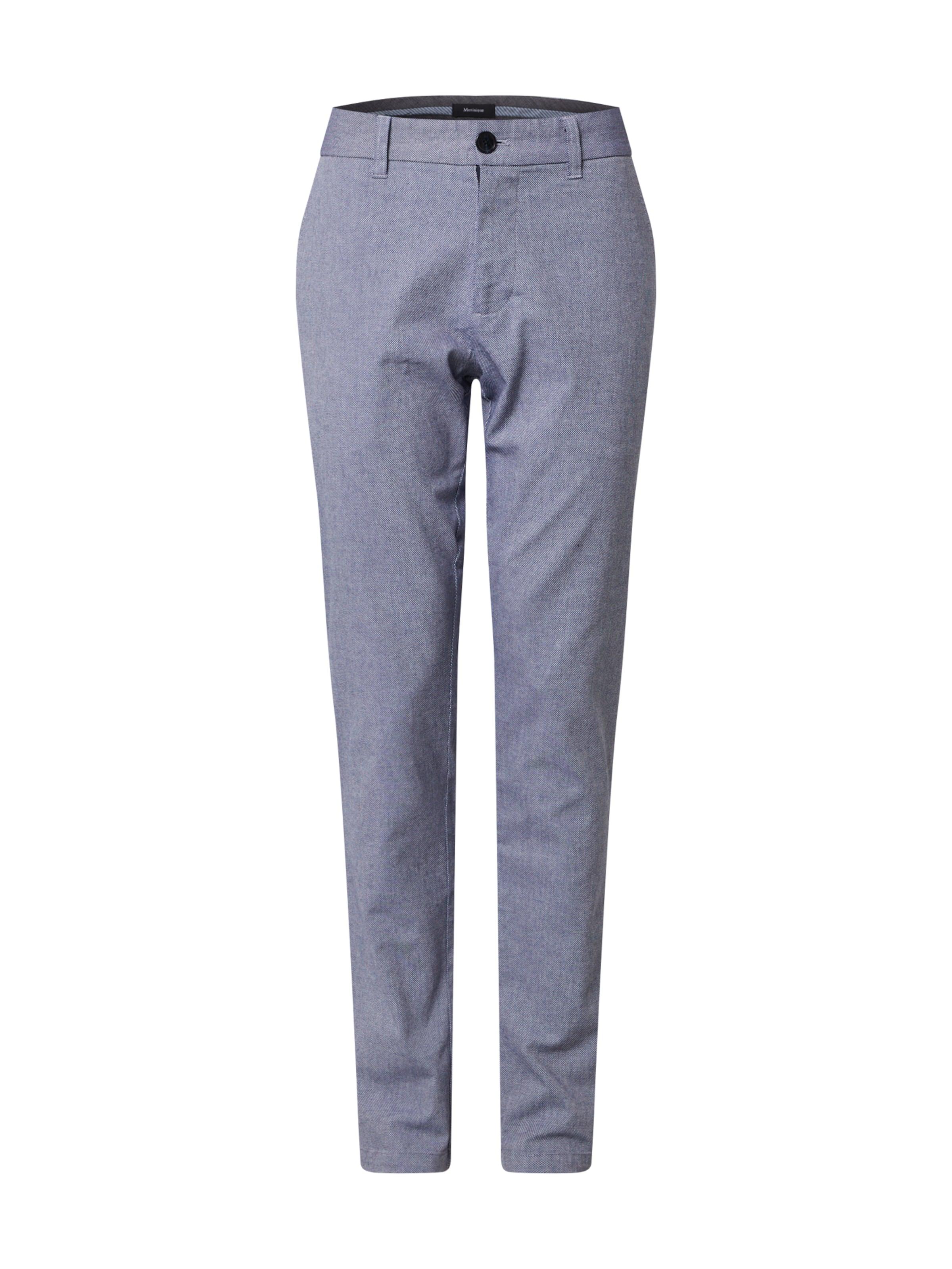 Matinique Pantalon chino en bleu marine IC8o7h