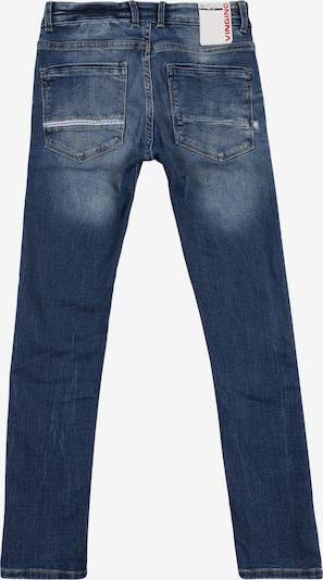 VINGINO Džinsi 'Amos' pieejami zils džinss: Aizmugures skats