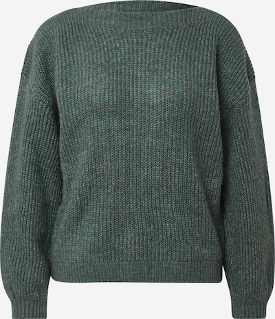 ONLY Pullover 'JADE' in petrol, Produktansicht