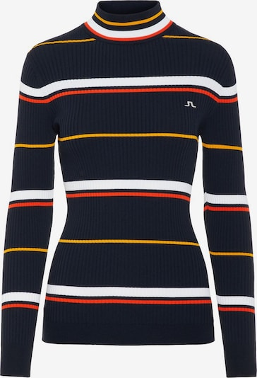 J.Lindeberg Pullover 'Kaila' in navy, Produktansicht