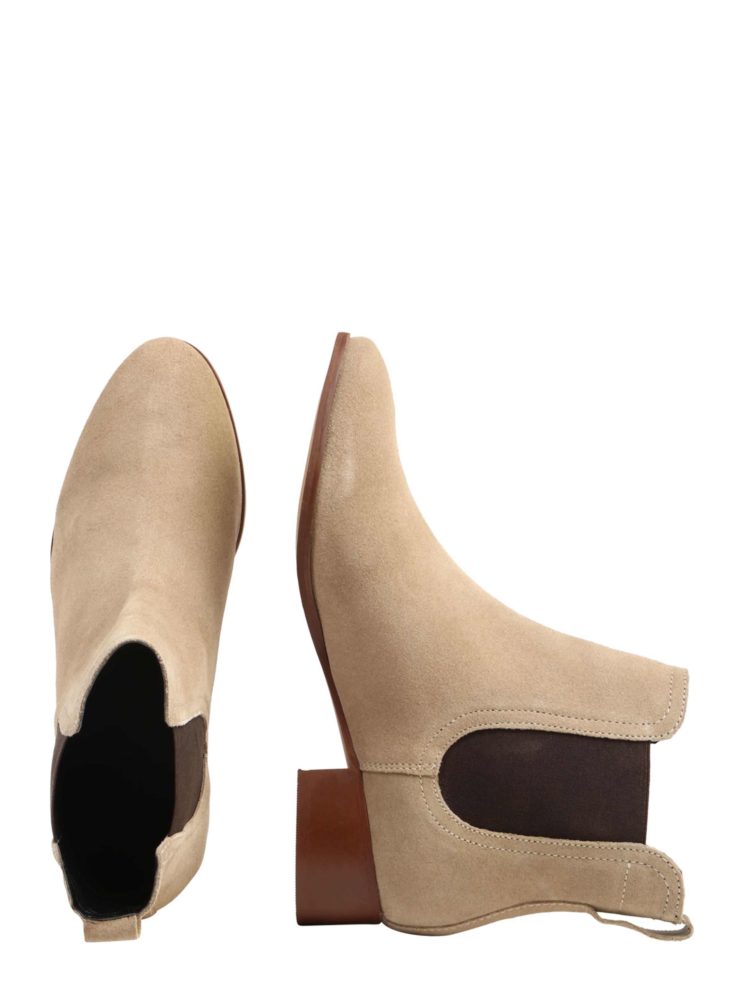 ' In Stiefelette Beige Ebles Formal Tg Esprit Shoes Bootie fm7yI6bvYg